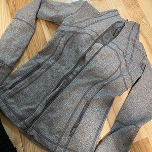 Lulu define jacket